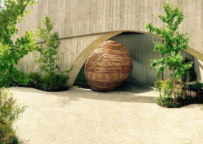 Trawalla Sculpture