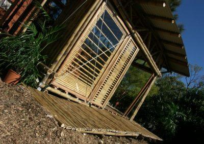 Bamboo Loveshack