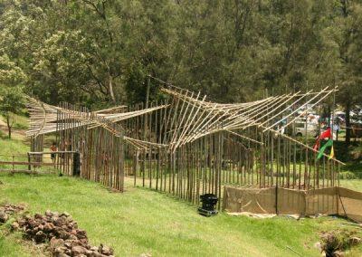 Peats Ridge Festival Entrance
